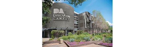 directaxis head office cape town