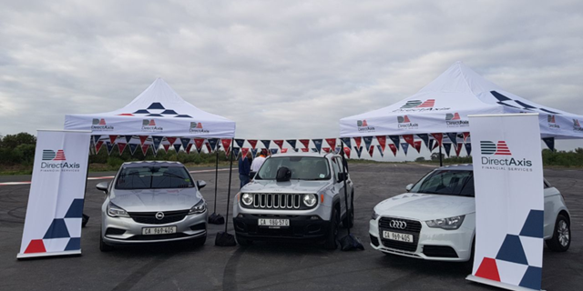 Dream To Drive Competittion Winner Revealed - DirectAxis