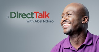DirectTalk with Abel Ndoro by DirectAxis