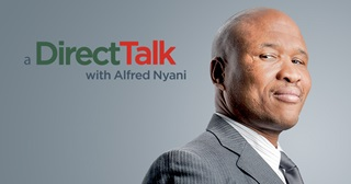 DirectTalk with Alfred Nyani by DirectAxis