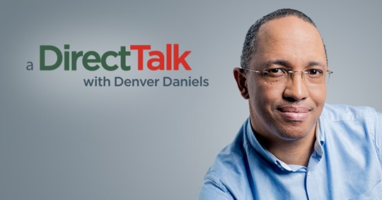 A DirectTalk with Denver Daniels by DirectAxis