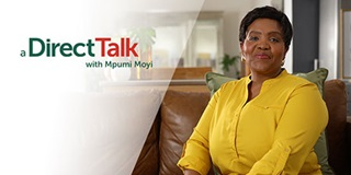DirectTalk with Mpumi Moyi by DirectAxis