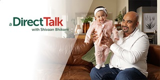 DirectTalk with Shivaan Bhikum by DirectAxis