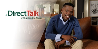 DirectTalk with Zilandile Nyezi by DirectAxis